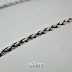 Effy 6.0 ctw Rose Quartz & Pink Sapphire Sterling & 18k Pendant and Necklace 18
