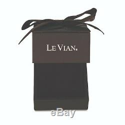 Le Vian Pendant Chocolate Quartz Chocolate Diamonds 14K Rose Gold