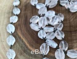 Natural pave diamond 925 sterling silver sunburst charm necklace jewelry MB